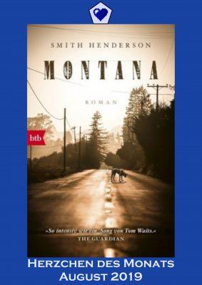 """Bild vom Buch ,,Montana"""""""