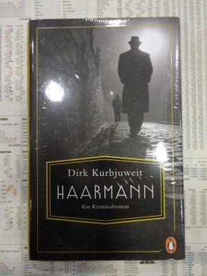 Bild vom Buchcover