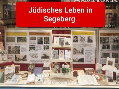 Bild Jüdisches Leben in Segeberg
